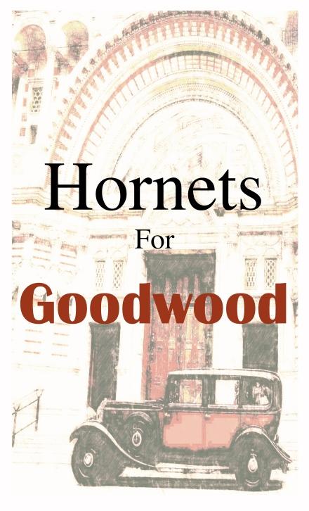 Hornets for Goodwood