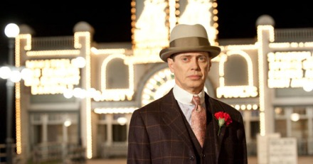 Boardwalk Empire on UK DVD Mon 9th January a