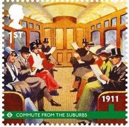 1st class stamp