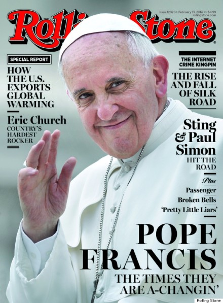 POPE-ROLLING-STONE