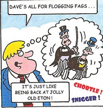 Dave Snooty