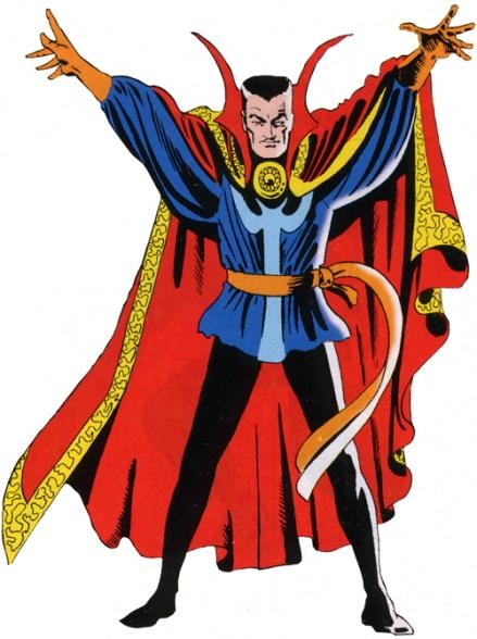 Best Dressed Superhero 3
