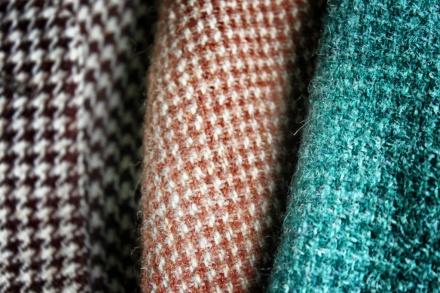 Tweed Tweed Tweed