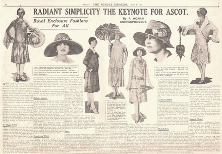Ascot 2015
