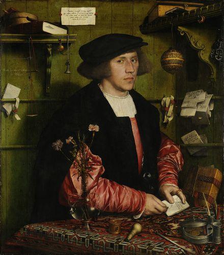 897px-Hans_Holbein_der_Jüngere_-_Der_Kaufmann_Georg_Gisze_-_Google_Art_P...[1]